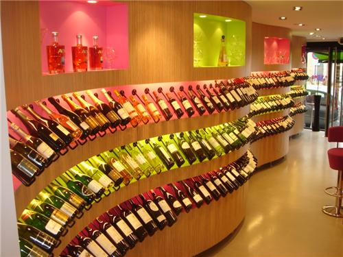 Wine Shops in Delhi