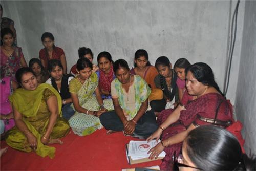 Women NGOs in Delhi