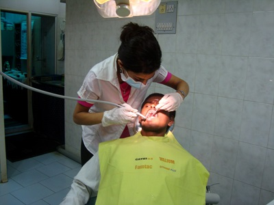 Dentists in Dhanbad