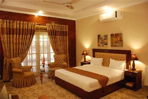 Hotels in Dhanbad