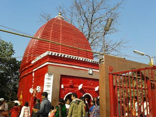 Popular religious places in Dhanbad