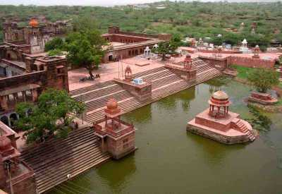 Historical and mystical Tourism of Dholpur
