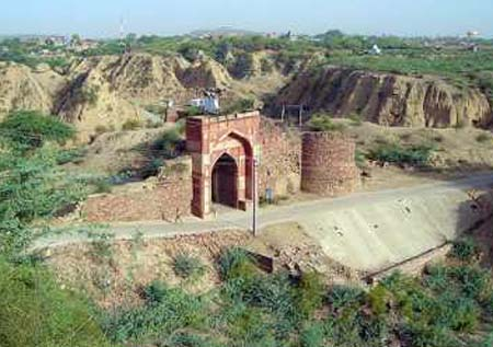 History of Dholpur