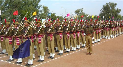 Rajasthan Police Services Available in Dholpur