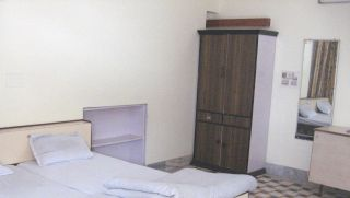 Accommodations at 
