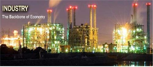 Industrial Development of Dholpur