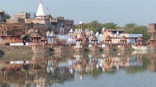 Famous and popular Religious places of Dholpur