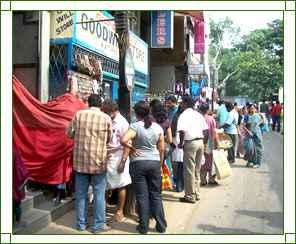 Shopping in Dibrugarh