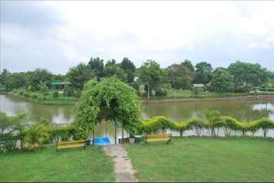 Tourist places in Dimapur
