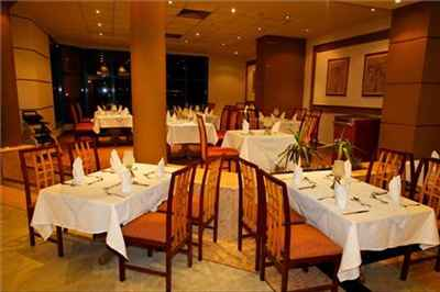 Restaurants in Dimapur