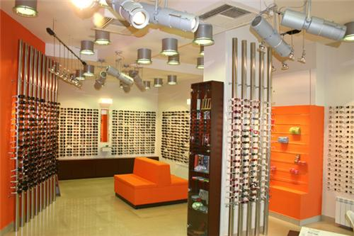 Optical Stores in Dombivli