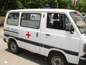 Ambulance Services in Dombivli