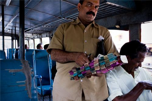 Bus Ticketing Agents in Dombivli