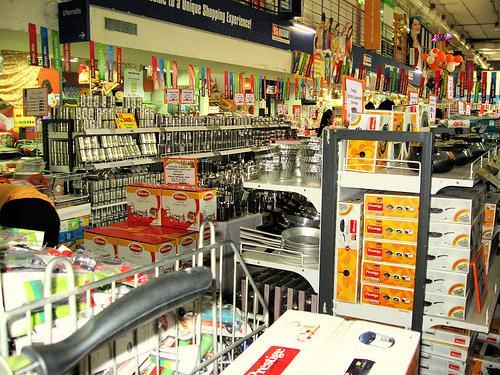 Departmental Stores in Dombivli