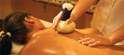 massage centers in Dombivli