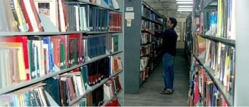 Libraries in Durgapur