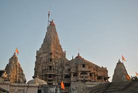 Culture of Dwarka