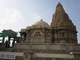 Rukmini-Devi-Temple