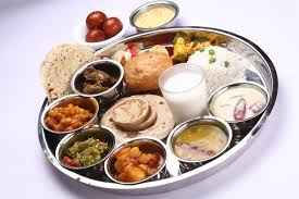 Food in Dwarka