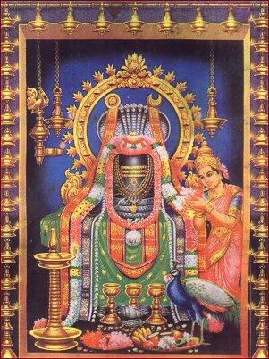 Arulmigu Arudra Kabaliswarar Temple