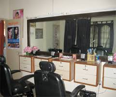 Hair Salons in Etah