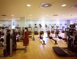 Fitness Centres in Etawah