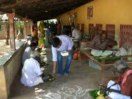 Social Welfare Services in Etawah