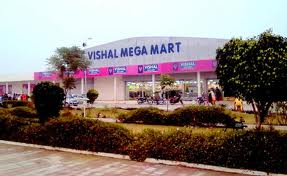 Retail Markets in Etawah