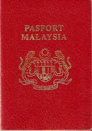 International-passport