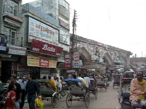 Shopping in Faizabad