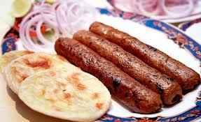 Food in Faizabad