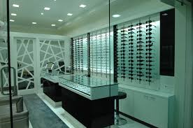 Optics showroom in Faizabad