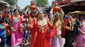Culture of Faridabad