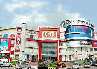shopping malls in faridabad
