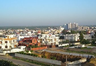 About Faridabad