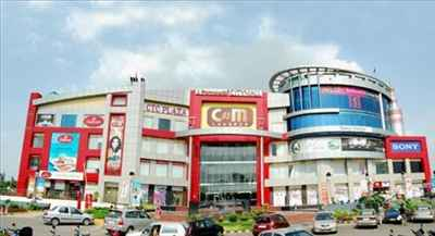 Shopping Malls in Faridabad
