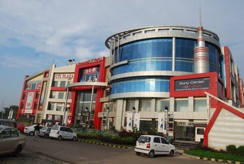 Investing in Faridabad