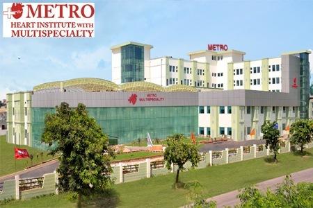 Hospitals in Faridabad