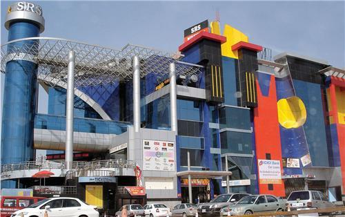 Malls in Faridabad