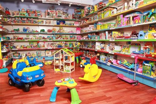 Toy Library in Faridabad