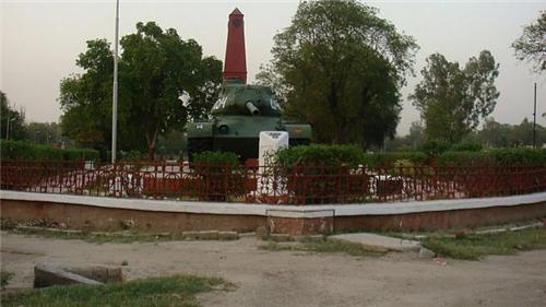 About Ferozepur