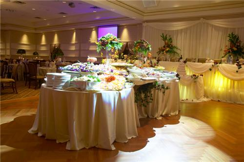 Caterer Services