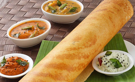 South Indian Food in Gandhidham