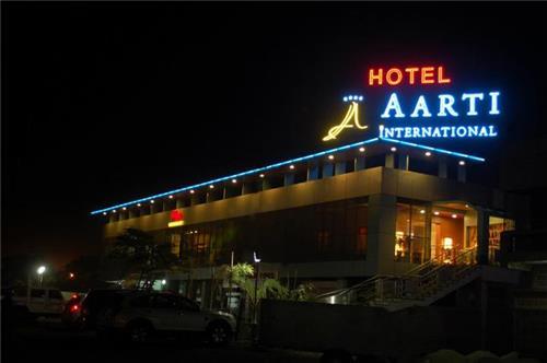 Other Hotels in Gandhidham