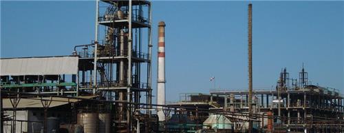 Industry in Gandhidham