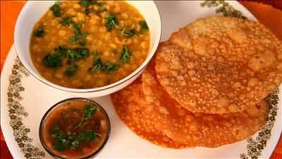 Food in Gandhidham