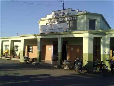 Health in Gandhidham