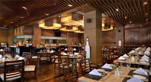 Restaurants in Gandhidham