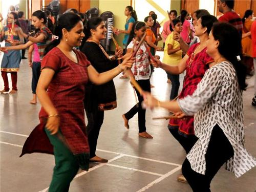Dance Classes in Gandhinagar