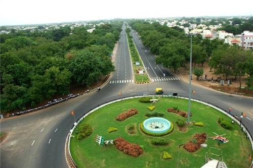 Gandhinagar in One Day